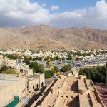 eVisa to Oman